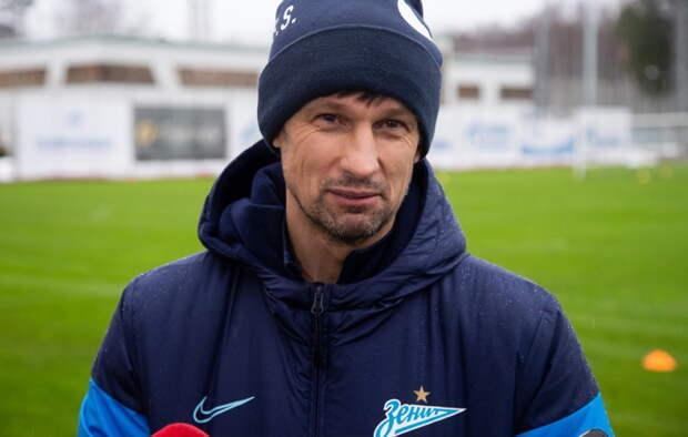 Главный тренер «Зенита» рассказал о состоянии ключевых игроков и объяснил, почему команда проводит по два матча в день