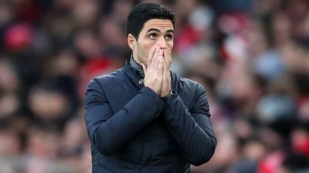 Источник: Артета и игроки «Арсенала» не знали заранее о включении клуба в Суперлигу. Это вызвало у них недовольство