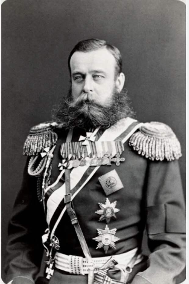 Как погиб генерал Скобелев
