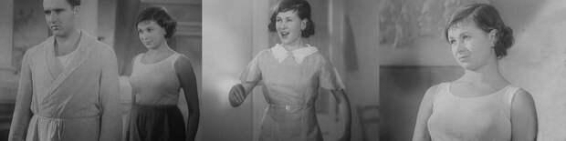 Валентина Серова Строгий юноша (1935)