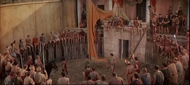 Последняя битва Спартака