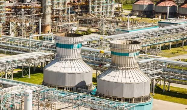 Реалистичным назвал глава СИБУРа увеличение доли РФнамировом рынке нефтегазохимии