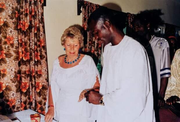 Гамбия - страна, где возвращают молодость африка, вспомнить молодость, гамбия, знакомства, пенсионерки, платная любовь, путешествия, страна для знакомств