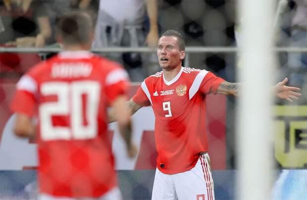 Стала известна зарплата Заболотного в ЦСКА