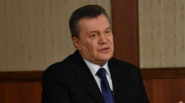 Москва отказала Киеву в выдаче Януковича