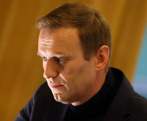 «Навальный – это про деньги» - политолог Мухин