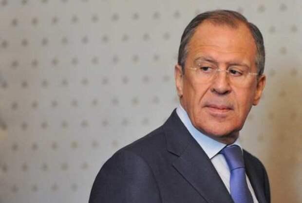 Привет от врагов России: Лаврова оклеветали перед выборами | Русская весна