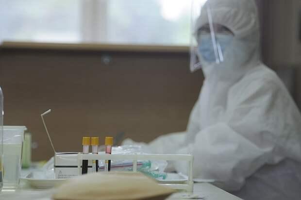 ФМБА надеется завершить доклинические испытания вакцины от коронавируса в июне 2021