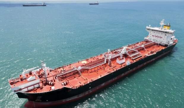 Многомиллиардный нефтяной контракт сКитаем подготовил Ирак