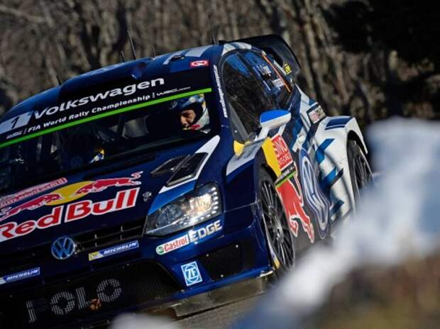 WRC: Себастьен Ожье против Себастьена Лёба