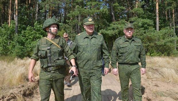 Учение «Запад-2021» подтвердит роль ВС РФ как лучшего интегратора России и Белоруссии