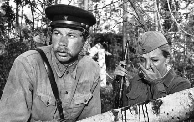 """Режиссер """"Подольских курсантов"""" назвал свои любимые фильмы о Великой Отечественной войне"""