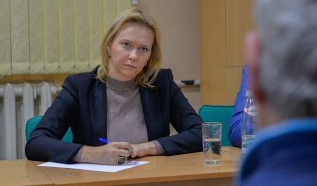 Бизнес-омбудсмен Минеева: Есть мораторий напроверки, ноони все равно возникают