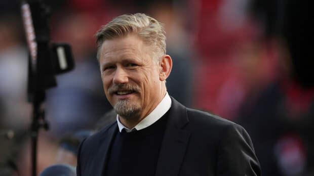Шмейхель раскритиковал болельщиков МЮ, сорвавших матч с «Ливерпулем»
