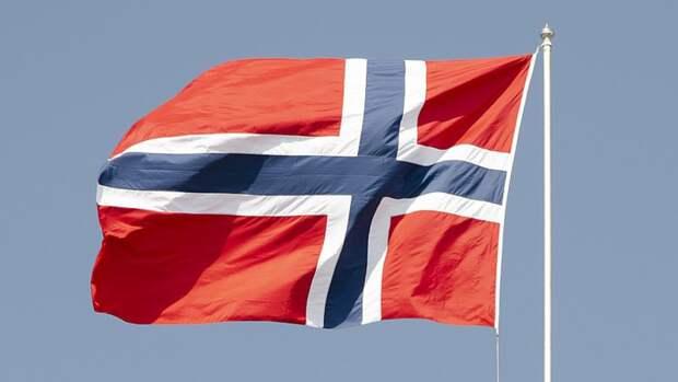Детей младше 12 лет будут тестировать на коронавирус при въезде в Норвегию