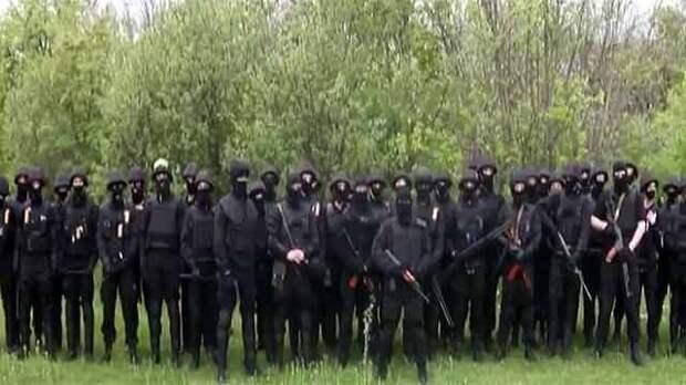 Ополченцы заявили о ликвидации подразделения батальона «Днепр» в Запорожье