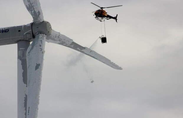 Почти идеальное решение энергетической проблемы