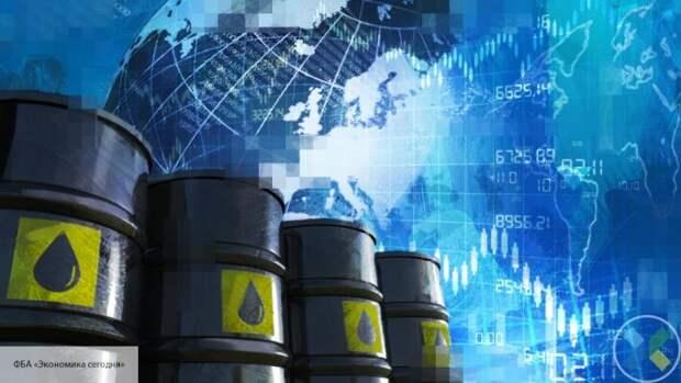 На Западе заговорили о возможности появления нефтяного альянса РФ и США без КСА