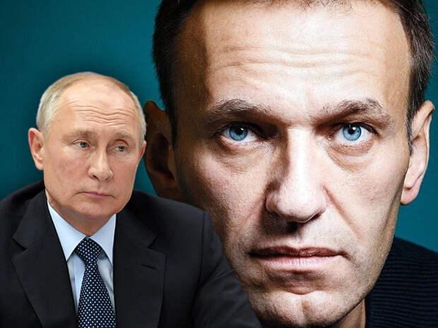 Опрос: в апреле россиянам больше всего запомнилось послание Путина и митинги в защиту Навального
