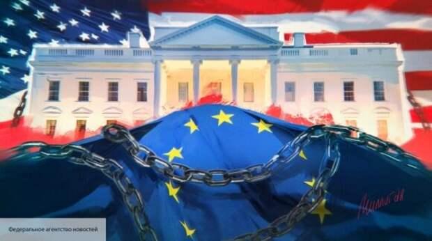 Global Times увидело в санкциях против России угрозу для США