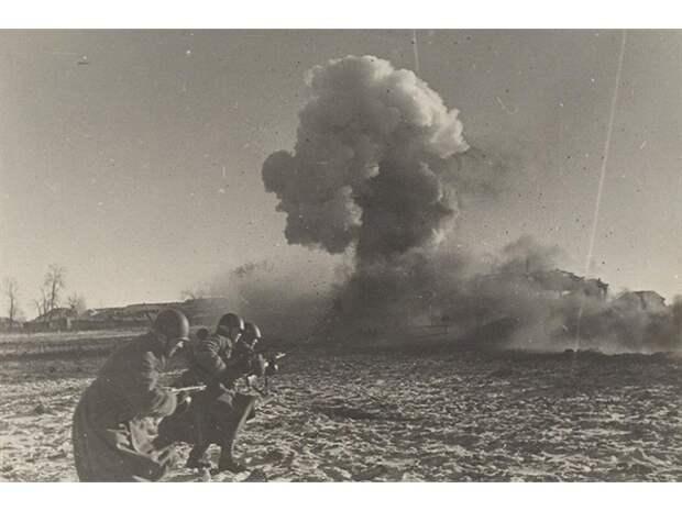 Великая Отечественная Война 1941-1945 №75