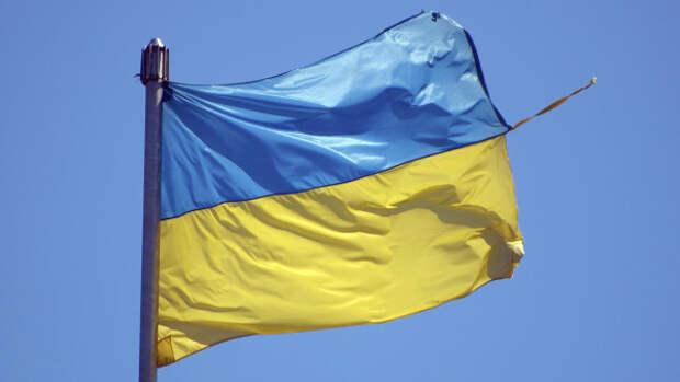 Госкосмос Украины отчитался в убытках почти на миллиард гривен