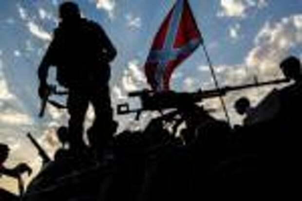 Новороссия и путь Украины от войны к миру