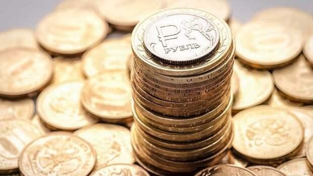 Цена нефти в$15 забаррель «съест» ФНБ задва года— Deutsche Bank