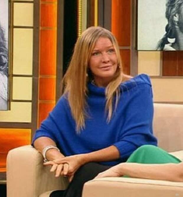 Елена Проклова получила огромные деньги за свою скандальную исповедь