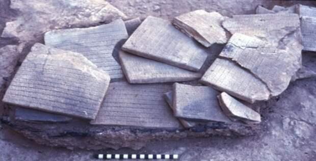 Как уничтожалась древняя письменность?