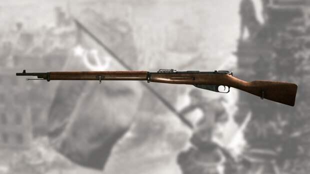 Музей Победы подготовил уникальный онлайн-сюжет к 130-летию винтовки Мосина