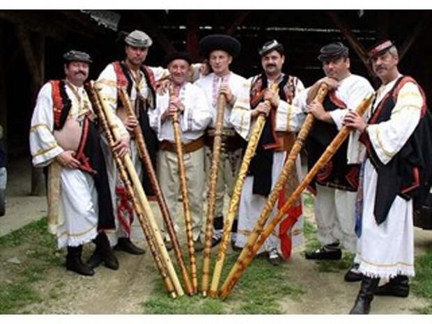 Почему католики-словаки и сегодня называют русских «братушками»