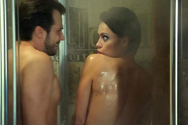 Самбурская рассказала, зачем нужен скотч в эротических сценах
