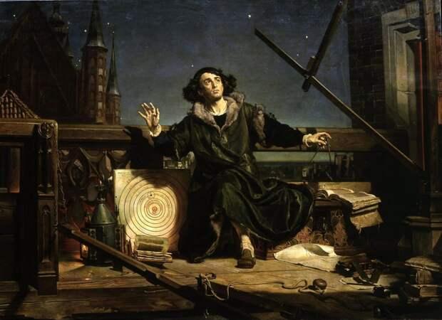 Коперник: кем он был на самом деле? Неожиданные факты о человеке, сместившем Землю и Солнце!