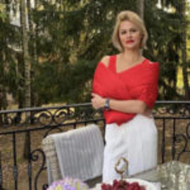 В Сети обсуждают откровенное фото Ирины Круг