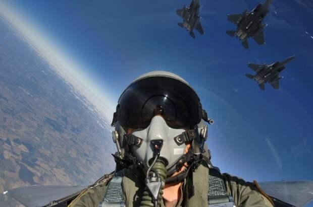 «Прилетят самолеты и раскатают всю оборону»: США готовят новую тактику атаки с воздуха