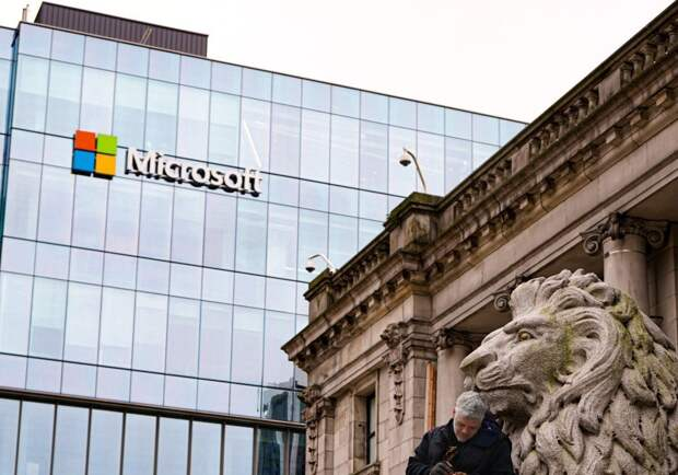 Microsoft расследовала связи Гейтса