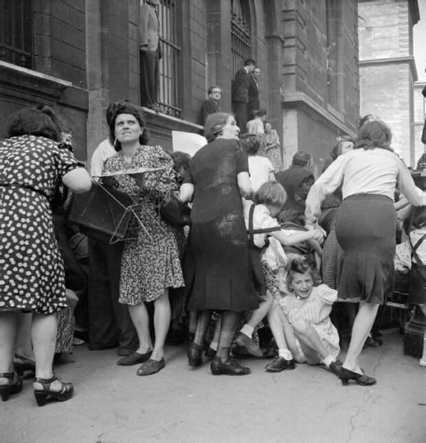 Исторические фотографии о женщинах, которые меняли мир (52 фото) -  35
