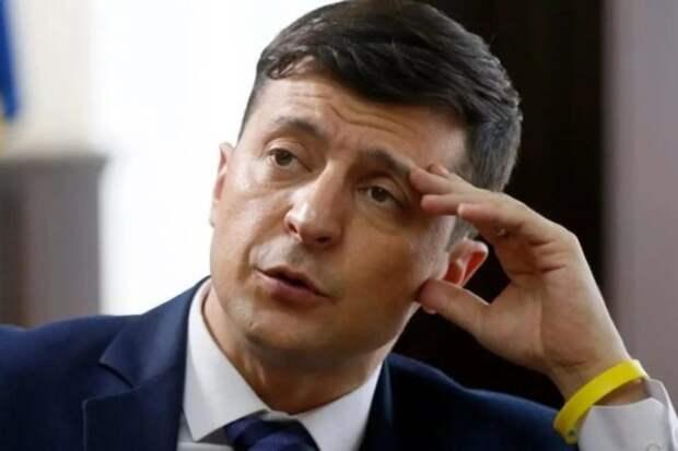 Президент Украины заявил о готовности к «российскому вторжению»
