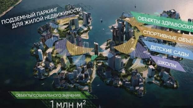 Блинкин: Петербургу пора перенять европейский опыт по возведению ТПУ