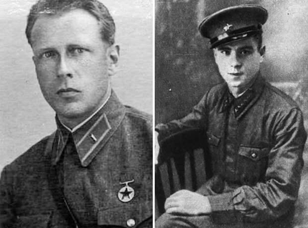 Как немцы сражались за СССР во Второй мировой