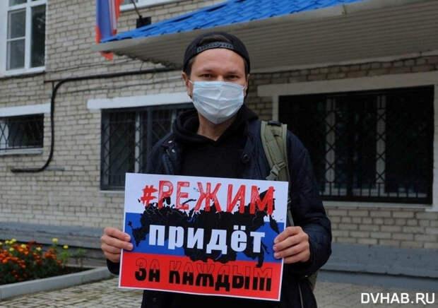«Изысканно, но настойчиво» – полиция придёт ко всем митинговавшим навальнистам