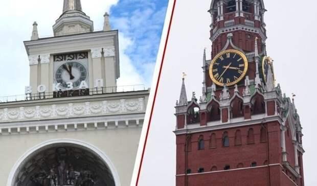 «Часовой пояс вВолгограде несменится»: общественники высказали свое мнение