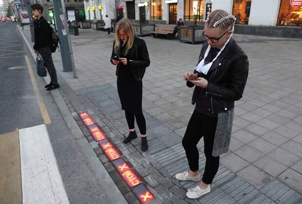 Движение без пробок: как «умный» город поможет водителям