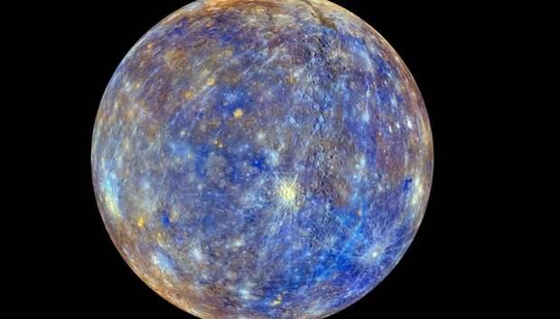 Ученые разгадали тайну появления воды на Земле с помощью Меркурия