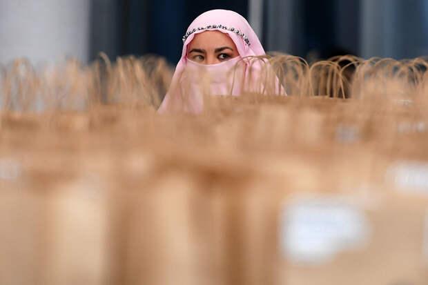 Духовное управление мусульман России запретило браки с немусульманками