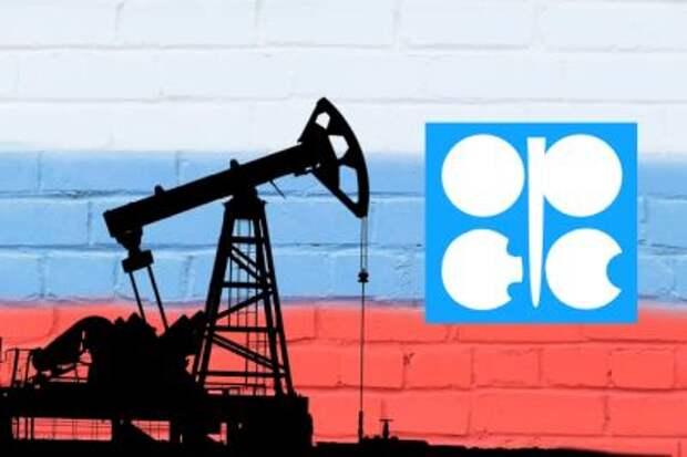 Россия в феврале-марте увеличит добычу нефти на 130 тыс. баррелей в сутки