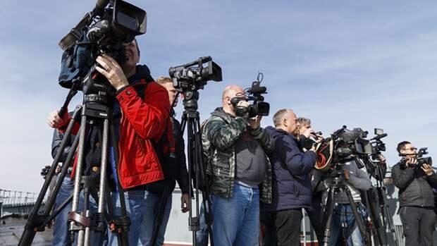 Сеть обмена информацией между антироссийскими СМИ расширяет географию своего присутствия