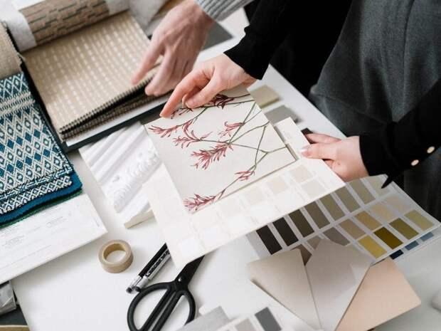 Мастер-класс по росписи  ткани пройдёт в парке «Северное Тушино»