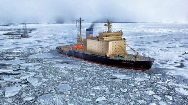 Аналитики NI рассказали, что мешает США «победить» Россию в Арктике